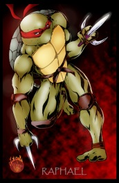 Raphael!